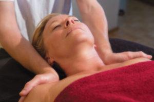 Sophro - Massage